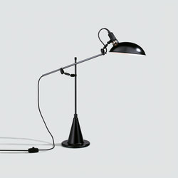 Switch On table lamp II | Lampade da lettura | Lambert