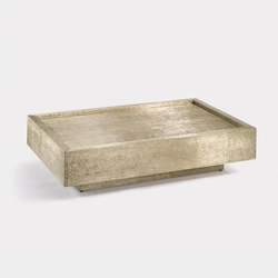 Tresor coffee table | Tavolini da salotto | Lambert