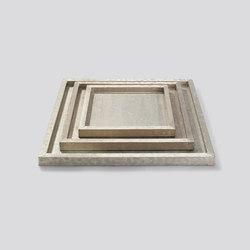 Tresor tray | Trays | Lambert