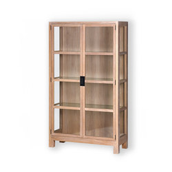 Vista display cabinet | Vetrine | Lambert