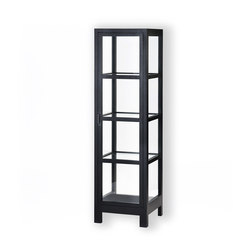 Vista display cabinet | Vetrinette | Lambert