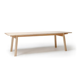 Café Basic JRP3-4-5 Table | Mesas comedor | Nikari