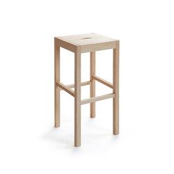 Seminar KVBJ1 Bar stool | Bar stools | Nikari