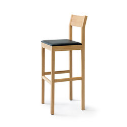 Seminar KVBT1 Bar chair | Tabourets de bar | Nikari