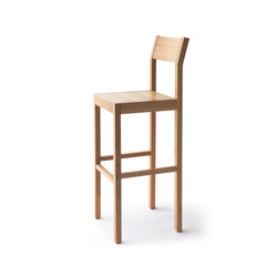 Seminar KVBT1 Bar chair | Sgabelli bar | Nikari