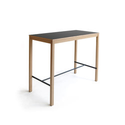 Skandinavia | KVBP12 Bar table | Tables hautes | Nikari