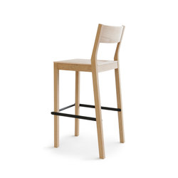 Skandinavia KVBT6 Bar chair | Taburetes de bar | Nikari