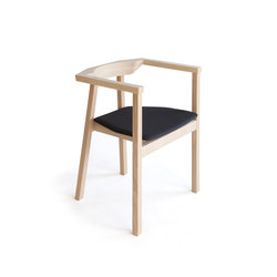 Skandinavia Upsala BDT1 Meeting chair | Sillas para restaurantes | Nikari