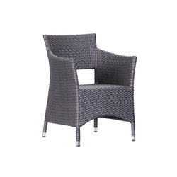 Aegean Bistro Chair | Garden chairs | Akula Living