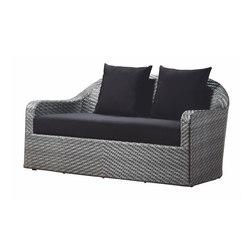 Aegean Paros 2 Seater Sofa | Garden sofas | Akula Living