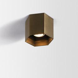 HEXO 1.0 LED | Éclairage général | Wever & Ducré