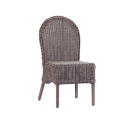 Colonial Dining Chair | Garden chairs | Akula Living