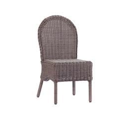 Colonial Dining Chair | Sillas de jardín | Akula Living