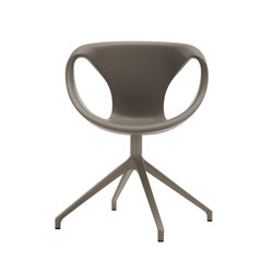 Up chair I 907 | Chaises de restaurant | Tonon