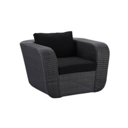 Biscay Sanctuary Modular Lounge Chair | Gartensessel | Akula Living