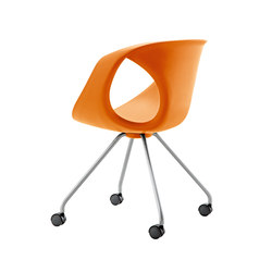 Up chair I 907 | Arbeitsdrehstühle | Tonon
