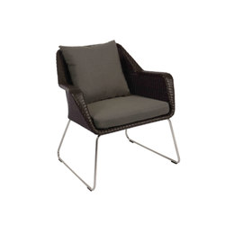 Borocay Lounge Chair | Gartensessel | Akula Living