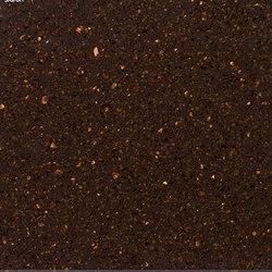 STARON® Tempest blaze | Compuesto mineral planchas | Staron