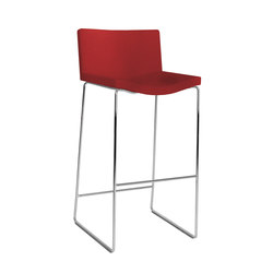 Wave | 901 | Bar stools | Tonon