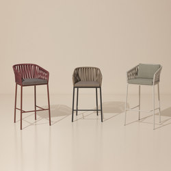Bitta bar stool | Tabourets de bar | KETTAL