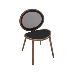 Jonathan 30 | 004 | Restaurant chairs | Tonon