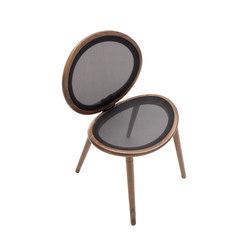 Jonathan 30 | 004 | Chairs | Tonon