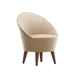 Lady | 045 | Lounge chairs | Tonon