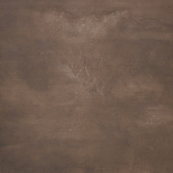 Steeltech corten lappato | Planchas de fachada | Casalgrande Padana
