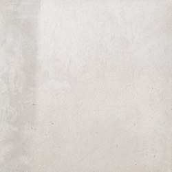 Pietra Baugé bianca | Ceramic tiles | Casalgrande Padana