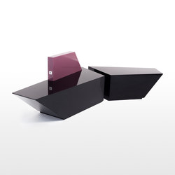 Pause P 02LX | P 01LX | Modular seating elements | AMOS DESIGN