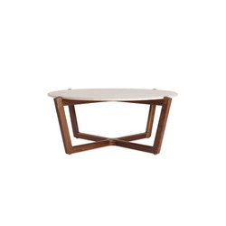 Atlas Coffee Table | Tables basses | Design Within Reach