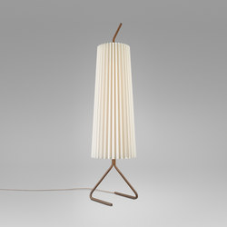Fliegenbein SL Standing Lamp | General lighting | J.T. Kalmar GmbH