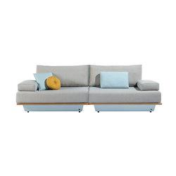 Air sofa | Gartensofas | Manutti