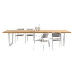 Air table | Dining tables | Manutti
