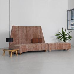 Side Comfort | Sistemi di sedute componibili | Zeitraum