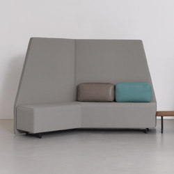 Side Comfort | Lounge sofas | Zeitraum