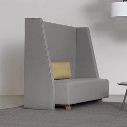 Side Comfort | Loungesofas | Zeitraum