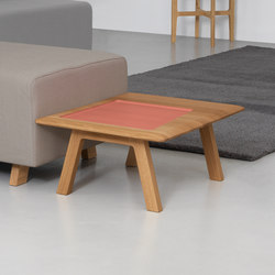 Side Comfort Table | Tables basses | Zeitraum