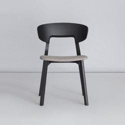 Nonoto Comfort | Sillas para restaurantes | Zeitraum