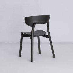Nonoto Comfort | Chaises de restaurant | Zeitraum