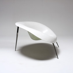 Nido | Sillones | IMPERFETTOLAB SRL