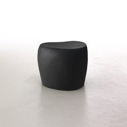 Slab | Side tables | IMPERFETTOLAB SRL