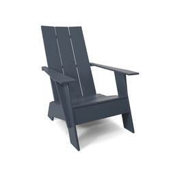 Adirondack 3 Slat compact | Armchairs | Loll Designs