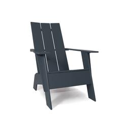 Adirondack 3 Slat tall | Garden armchairs | Loll Designs