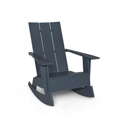 Adirondack 3 Slat Rocker | Armchairs | Loll Designs
