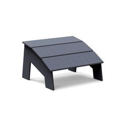 Adirondack Compact Ottoman | Garden stools | Loll Designs