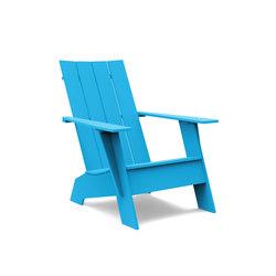 Adirondack 4 Slat compact | Sillones de jardín | Loll Designs