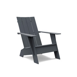 Adirondack 4 Slat compact | Armchairs | Loll Designs