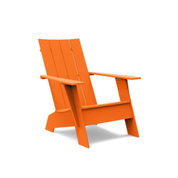 Adirondack 4 Slat compact | Sillones | Loll Designs