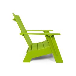 Adirondack 4 Slat standard | Sillones de jardín | Loll Designs